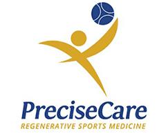 PreciseCare Regenerative Sports Medicine