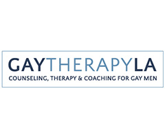 Gay Therapy Los Angeles
